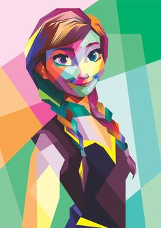 The Art Of Animation, Indira Yuniarti