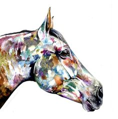 Contemporary watercolour, part of the new collection launching soon This painting has dried flowers and real gold within the piece. Comment your favourite flowers below 👇, I really love the Iris flower 🌸💐 Chloe Brown, Brown Art, Iris Flowers, Contemporary Artwork, Equine Art, Pet Portraits, Giraffe, Original Artwork, Horses