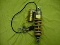 2003 R6 Race Parts Ohlins, PC3usb,Quick shifter - http://get.sm/HaPr2oS #wera Used