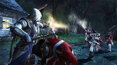 Un repaso por la trilogía de Assassin's Creed  En nuestro blog realizamos una reseña sobre los aspectos más relevantes de la saga de Assassin's Creed, uno de los juegos más espectaculares de los últimos años. Los invitamos a leerla y a dejarnos sus opiniones :)   http://blog.mp3.es/la-apasionante-historia-de-assassins-creed/?utm_source=pinterest_medium=socialmedia_campaign=socialmedia