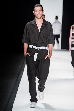 R.Groove Spring/Summer 2015