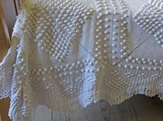 hand-crocheted-french-bedcover