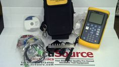 Fluke 990DSL - CopperPro Copper Loop Tester with Wideband and TDR options Overstock Special - Normally $1595!! Now $795