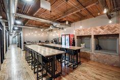 Pinterest Chicago | Horn Design Interior Designers | Kitchen Area