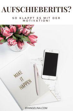Prokrastination, Aufschieberitis endlich überwinden. Leichte Tipps, wie es klappt. Motivation, Lernen, Produktivität, Steigern, Effektiv, vertagen, studium, student, Schüler, Schule, make it happen, eat the frog, prioritäten, to-do-liste, gewohnheit, anfangen, beginnen, los, Stress Management, Love Connection, Mental Training, Words Of Comfort, Ever Pretty, Cool Lettering, Handwritten Letters, Need Love, Comparing Yourself To Others