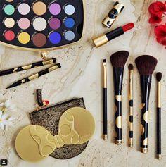 Sephora lança coleção inspirada na Minnie