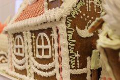 Wedding brittle cake 1