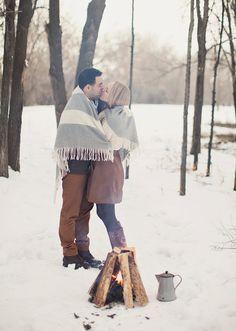 { Photography Inspiration: Engagements }