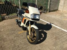Honda CX500 Turbo 1982 — Collectible Wheels Bikes For Sale, Motorcycles For Sale, Honda Cx500, Culture Club, Car Shop, Used Cars, Wheels, Collection, Choppers For Sale