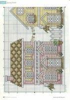 "Gallery.ru / WhiteAngel - Альбом ""The world of cross stitching 215"""