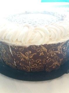 Ottoman, Cakes, Chair, Furniture, Home Decor, Homemade Home Decor, Cake, Home Furnishings, Pastries