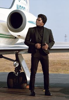 James Brown was the hardest working man in show business at the height of his performing 320 out of 365 days of the year w a full band that included dozens of musicians, when the standard was a 6-8 piece band. James was also the 1st black artist to own his own private airplane. He played a key role in rallying and organizing the youth during the Civil Rights Movement.