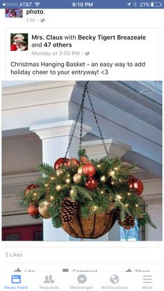 17 creative diy christmas decor ideas pinterest diy christmas 23 really amazing diy christmas decorations that everyone can make solutioingenieria
