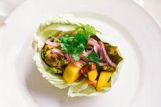 Samlade veganska middagsrecept | Flora Wiström