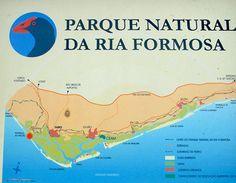 Ria Formosa Portugal Travel, Portugal Trip, Ria Formosa, Natural Park, Nature Reserve, Algarve, Natural Wonders, Places To Go, Road Trip