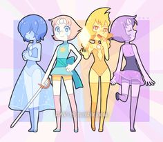 Photo Tags: #other_peoples_art steven universe