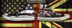 Converse USA and UK - Created 06/09/2013