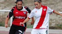 El Fundación Cajasol Sporting no consigue afianzar la racha ante el Rayo Vallecano