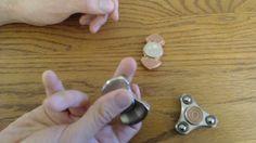 Hand Spinner Design: Long-Spinners vs. Fidget-Spinners