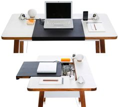 Great desk, something for the future? Bluelounge