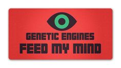 Genetic Engines is an indie rock band based in Denver Colorado Band Stickers, Denver Colorado, Tech Logos, Genetics, Rock Bands, Indie, Engineering, Mindfulness, School