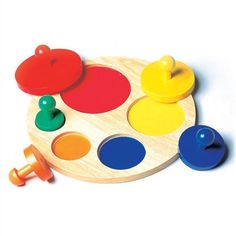 16% Off was $24.99, now is $20.96! Circle Sorter