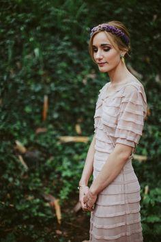 Wedding Dress: Candela NYC