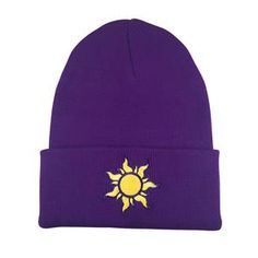 daead64460b Our Lost Princess Beanie is perfect for your next Rapunzel DisneyBound!  Inspired by Tangled