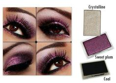 Mary Kay Mineral Eye Shadows ($7) For product orders, contact me, Sharnette Raye-Brown at www.marykay.com/sharnetterb or (562) 866-6235.