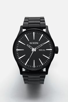 The Sentry SS, Nixon