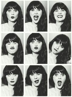 No BANGS  Just because Zooey Deschanel 'looks cute' with bangs doesn't mean you will.  99% of women look horrible with bangs.