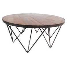 You'll love the Coffee Table at AllModern - With Great Deals on modern Living Room Furniture products and Free Shipping on most stuff, even the big stuff.