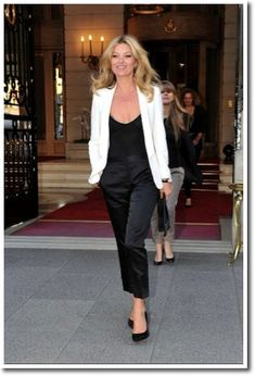 c530b1db5a9 11 Best Tuxedo Jacket Outfits images in 2014 | Tuxedo jackets, White ...