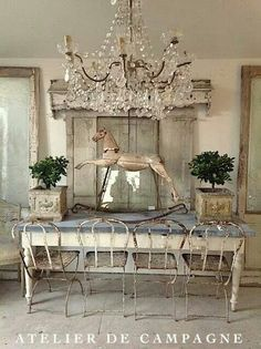 Shabby chic vintage home decor ideas country pin by for on homes in and . shabby chic home decor