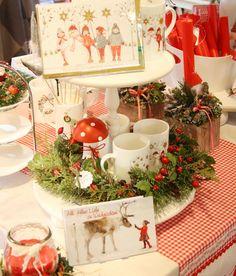 acufactum Weihnachtsausstellung Impressionen #acufactum #sticken #crossstitch #naehen #ausstellung #winter #advent #weihnachten #christmas #exhibition