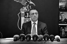 Ahmet Nur Çebi Beşiktaş'a verilen cezaları 'biraz fazla buldu': Tahkim Kurulu'na gideceğiz