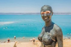 The Dead Sea & Skin Care  Millions of years ago on the border of Jordan and Israel, the amazing body of water known as the Dead Sea was formed. The Dead Sea has attracted visitors from around the world for more than 5,000 years. From King Solomon and King David to Queen Sheba, King Herod and Cleopatra, this body of water is recognized as the first ever and longest standing source of healing and beauty.