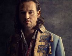 """Mariusz Kwiecien plays the title role in """"Don Giovanni."""""""