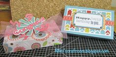 Gift card boxes #cricutexplore and #ctmh Mimi's Craft Room : May 2015