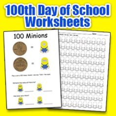 100s Day On Pinterest 100th Day Upper Elementary And