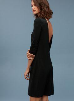 Wilfred Free MOULTON DRESS | Aritzia