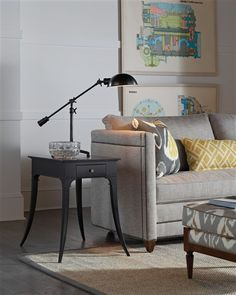 Vanguard Furniture: Room Scene COMP_RS_3