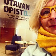 Terkkuja #somesuku #otavanopisto @otavanopisto #aaltouniversity #somefi  #digikoulu #yrittäjät #mikkeli #mikkelinyrittäjät #digitalist