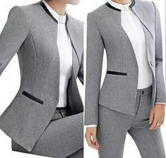 Office Dresses Office Outfits Blazers For Women Suits For Women Office Fashion Work Fashion Hijab Fashion Fashion Outfits Jacket Pattern Blazers For Women, Suits For Women, Clothes For Women, Women Blazer, Business Outfits, Business Attire, Office Outfits, Work Fashion, Cute Fashion