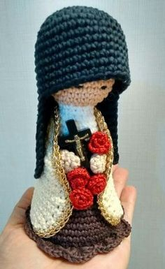 Thread Crochet, Crochet Stitches, Knit Crochet, Crochet Hats, Filet Crochet, Crochet Amigurumi, Amigurumi Doll, Crochet Dolls, Modern Crochet Patterns