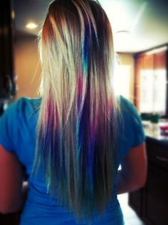 <3 the colors!