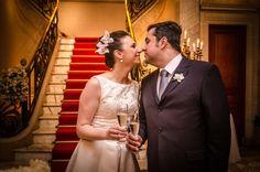 Julieta de Serpa | Foto: Gustavo Otero | Casamento | Foto dos noivos