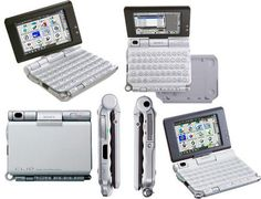 Sony CLIÉ PEG-UX50     Manufacturer - Sony  Series - Clié  Years of production - 2003  CPU -Sony CXD2230GA  Rom - 64 Mb  Ram - 40 Mb  Screen - 420x320 | 65,536 colors  Weighs - 6.2 oz  Operating System - Palm OS software version v.5.2