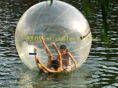Inflatable Water walk balls Inflatable pool inside toys
