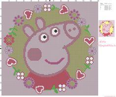 Peppa Pig pillow - 3280x2752 - 5371154
